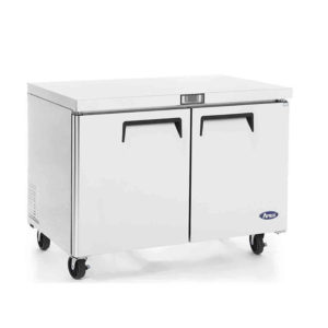 Under Counter Fridges & Freezers