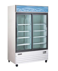 Glass Door Coolers